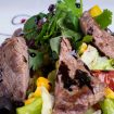 Salát De Carne