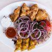 Toyuq kebab