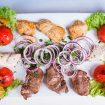 kebab pro dva